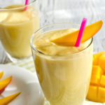 Frozen Mango Smoothie Recipe